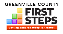Greenville First Steps